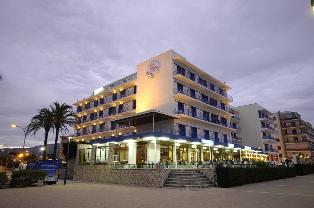 Hotel Marina Espagne